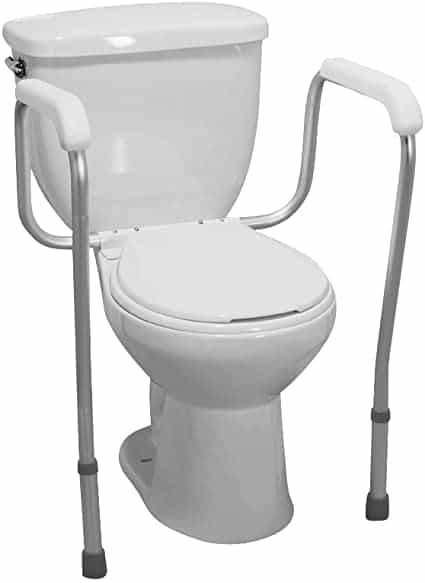 PMI ProBasics™ Toilet Safety Frame