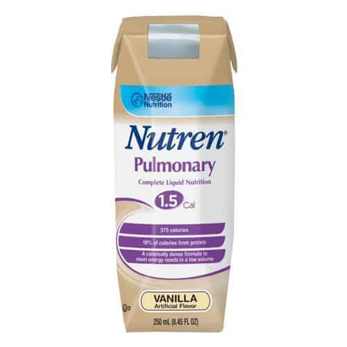 Nutren-Pulmonary