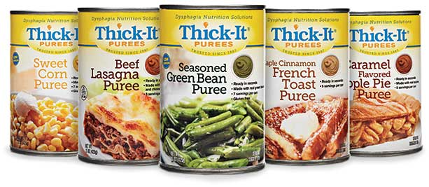 Thick-It Purees