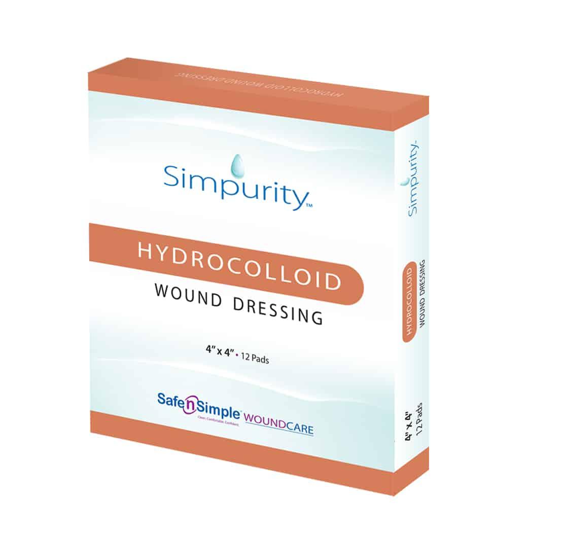 Simpurity-Hydrocolloid