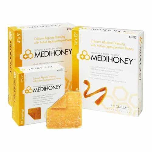 Medihoney Calcium Alginate