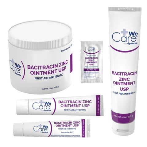 bacitracin-zinc