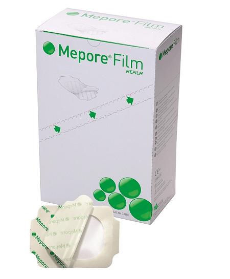 MEPORE Transparent Film