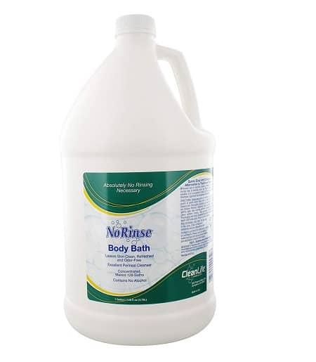 CleanLife No Rinse